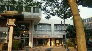 さいたま市大宮図書館